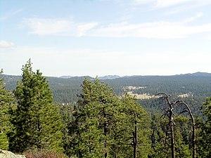 Mountains04-Sierra SanPedroMartir-BajaCalifornia-Mexico