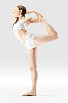 220px Mr yoga mermaid arms   lord of dance yoga asanas Liste des exercices et position à pratiquer