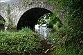 Mulligan's Bridge, the Corbet - geograph.org.uk - 529040.jpg