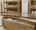 Musée égyptien - Intérieur d'une salle - momie de d'Aménophis Ier - Le Caire - Médiathèque de l'architecture et du patrimoine - AP62T163565.jpg