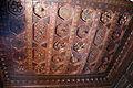 Museo gayer anderson, stanza di damasco (stanza da letto) 04 soffitto.JPG