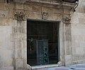 Museu de Belles Arts Gravina d'Alacant, portada.jpg