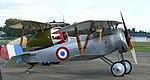 Museum Stampe Nieuport 24 & 28.JPG