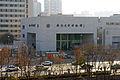 Museum of Northwest University.JPG