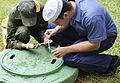 Mutirão de combate ao mosquito Aedes Aegypti no Grupamento de Fuzileiros Navais de Brasília (24064988503).jpg