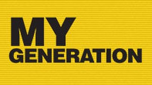 My Generation (TV series) - Image: My generation TV series