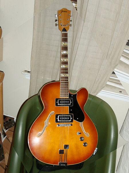 File:My dad's Framus guitar (vertical).jpg
