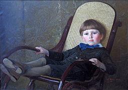 Jacob n bbe wikipedia for Schaukelstuhl 1850