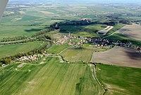 Němčice from air K2 -1.jpg