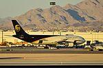 N162UP United Parcel Service - UPS Airbus A300F4-622R (cn 851) (11978250044).jpg