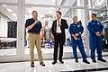 NASA Administrator Visits SpaceX HQ (NHQ201910100019).jpg