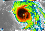 NASA Gets a Night-time View of Hurricane Michael (30286852567).png