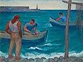 NESSEBAR, 1959, olej na plátně.jpg