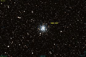 Image illustrative de l'article NGC 1651