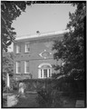 NORTH SIDE - Nathaniel Russell House, 51 Meeting Street, Charleston, Charleston County, SC HABS SC,10-CHAR,2-6.tif