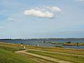 NP-Lauwersoog vanaf de dijk.JPG