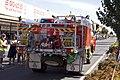 NSWRFS tanker (Yanco) in the SunRice Festival parade in Pine Ave (1).jpg