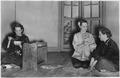 NYA-Weiser, Idaho-Dramatics class members of NYA Federal Residence School in action - NARA - 197137.tif