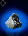 Nakhla meteorite, Smithsonian Institution.jpg