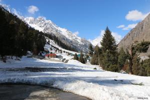 Naltar Valley - Image: Naltar View