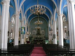 Nanjing - Cathedral of the Immaculate Conception - 3.jpg