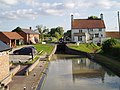 Napton Locks - Oxford Canal - geograph.org.uk - 507948.jpg