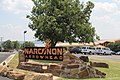 Narconon (Scientology front group)Narconon Arrowhead, Oklahoma USA. June 2012.jpg