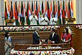 Narendra Modi, the Prime Minister of Bangladesh, Ms. Sheikh Hasina and the Chief Minister of West Bengal (2).jpg
