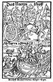 Narrenschiff (Brant) 1499 Titel.jpg