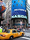NASDAQ(New York)