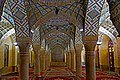 Nasir-ol-Mulk Mosque4, built 1888 - Shiraz - 4-7-2013.jpg