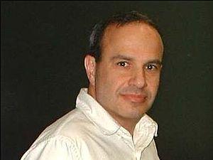 Nathan Seiberg - Nathan Seiberg at Harvard University