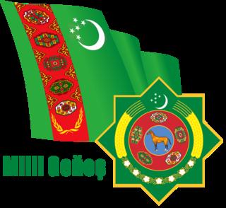 National Council of Turkmenistan Turkmenistans bicameral national legislative body or parliament