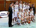 Nationalmannschaft Deutschland Damenbasketball.jpg