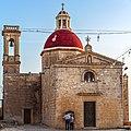 Nativity of the Virgin Mary, Mtaħleb.jpg