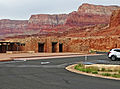 Navajo Bridges Visitor Center, AZ 9-15 (21789208626).jpg