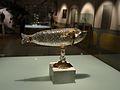 Naveta amb forma de peix, Museu Diocesà d'Albarrasí.JPG