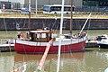 Neder-Over-Heembeek - Region Bruxelloise - Quai de Heembeek - BRYC - Boote - P1010804 05.jpg