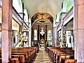 Nef de l'église saint Georges de Châtenois.jpg