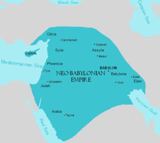 Former empire