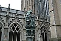 Neude Janskerkhof en Domplein, Utrecht, Netherlands - panoramio (23).jpg