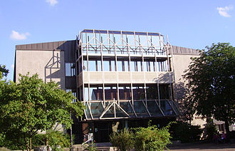 Schifferstadt - New town hall