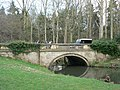 New Bridge, Piper Wood, Harewood Estate - geograph.org.uk - 153278.jpg