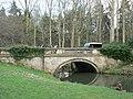 New Bridge, Piper Wood, Harewood Estate - geograph.org.uk - 153278.jpg