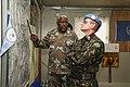 New MONUSCO Force Commander undertakes maiden operational visit to Beni, Nord-Kivu. 4 Feb 2020 18.jpg