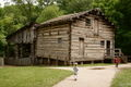 New Salem carding mill and wool house.JPG