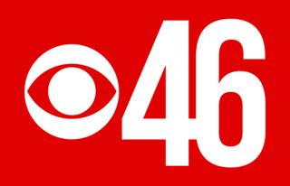 WGCL-TV CBS affiliate in Atlanta