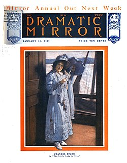 New York Dramatic Mirror, 1917-01-20 cover.jpg
