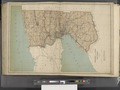 New York State, Double Page Plate No. 34 (Map of Niagara, and Erie Counties) NYPL2056531.tiff