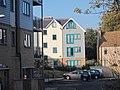 New housing off Sussex Street - geograph.org.uk - 2655322.jpg